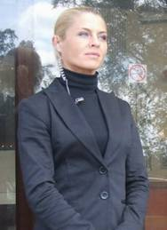 Female Security Staff