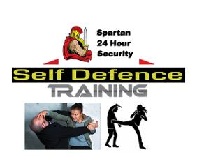 Self Defence Warrington
