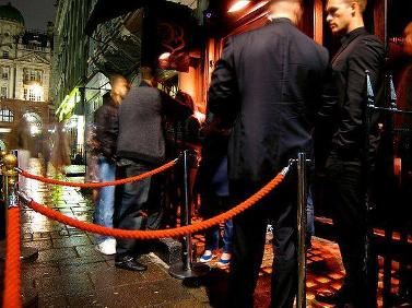 Door Supervisors Manchester